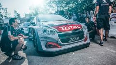 """Famin per Peugeot Sport: """"quante difficoltà nel GP di Francia"""""""