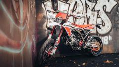 Fantic Caballero 125 XMF 2021