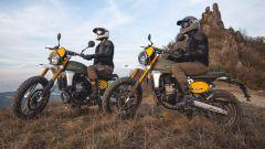 """Fantic Motor riparte con Caballero 500 Anniversary e """"Click&Ride"""" - Immagine: 1"""