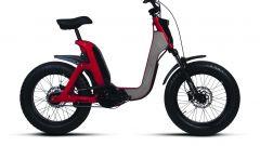 Fantic fa risorgere Issimo. Ora è una divertente E-Bike, ecco come va - Immagine: 13