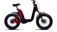 Fantic fa risorgere Issimo. Ora è una divertente E-Bike, ecco come va - Immagine: 14