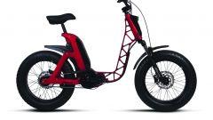 Fantic fa risorgere Issimo. Ora è una divertente E-Bike, ecco come va - Immagine: 15