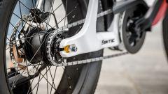 Fantic fa risorgere Issimo. Ora è una divertente E-Bike, ecco come va - Immagine: 12