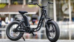 Fantic fa risorgere Issimo. Ora è una divertente E-Bike, ecco come va - Immagine: 7