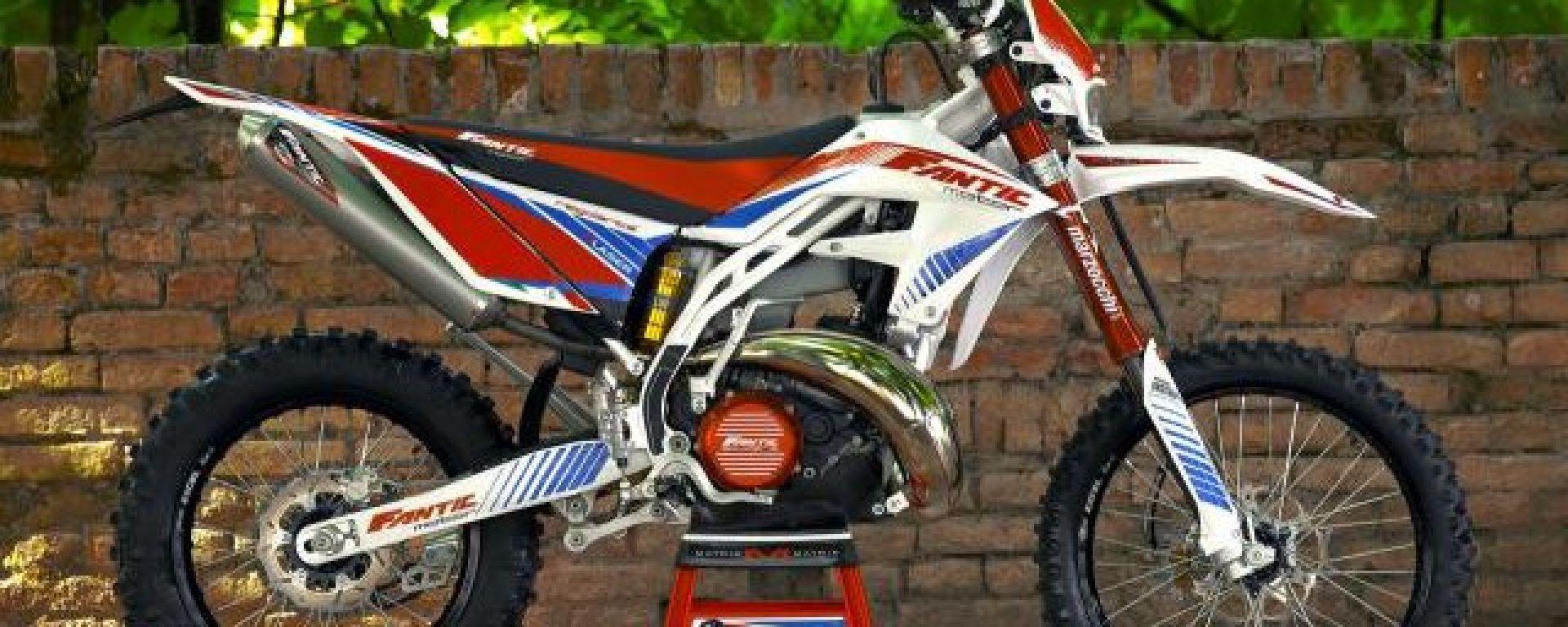 Fantic Motor 2013