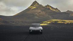 Faraday Future FF 91: l'anti Tesla debutta a Las Vegas [VIDEO] - Immagine: 15