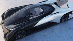 Faraday Future FFZERO1 concept - Immagine: 3