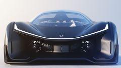 Faraday Future FFZERO1 concept - Immagine: 4