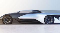 Faraday Future FFZERO1 concept - Immagine: 5