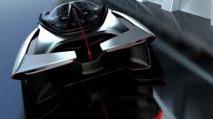 Faraday Future FFZERO1 concept - Immagine: 7