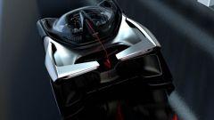 Faraday Future FFZERO1 concept - Immagine: 8