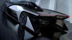 Faraday Future FFZERO1 concept - Immagine: 9
