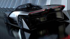 Faraday Future FFZERO1 concept - Immagine: 1