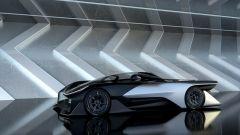 Faraday Future FFZERO1 concept - Immagine: 11