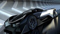 Faraday Future FFZERO1 concept - Immagine: 13