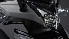 Faro anteriore full LED per il nuovo Kymco Agility + 300