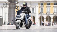 Yamaha: per la Fase 2 noleggio scooter a 10 euro al giorno - Immagine: 3