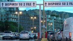 Fase 3 e spostamenti tra regioni: code agli imbarchi per la Sicilia