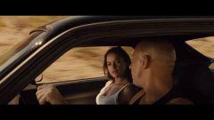 Furious 7: il trailer  - Immagine: 3