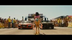 Furious 7: il trailer  - Immagine: 1