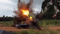 Fast & Furious 9 - The Fast Saga: non solo CGI, anche tante lamiere accartocciate per davvero