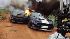 F9: il video dietro le quinte di Fast and Furious 9