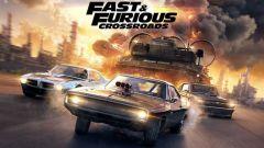 Video YouTube: il gameplay di Fast & Furious Crossroads