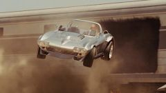 Fast & Furious: Dom Toretto in una scena