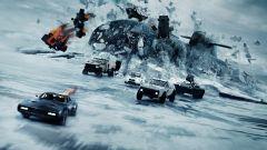 Fast & Furious: la conta delle auto distrutte nei primi sette film