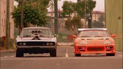 Fast & Furious: le auto distrutte nei film di Toretto e Brian