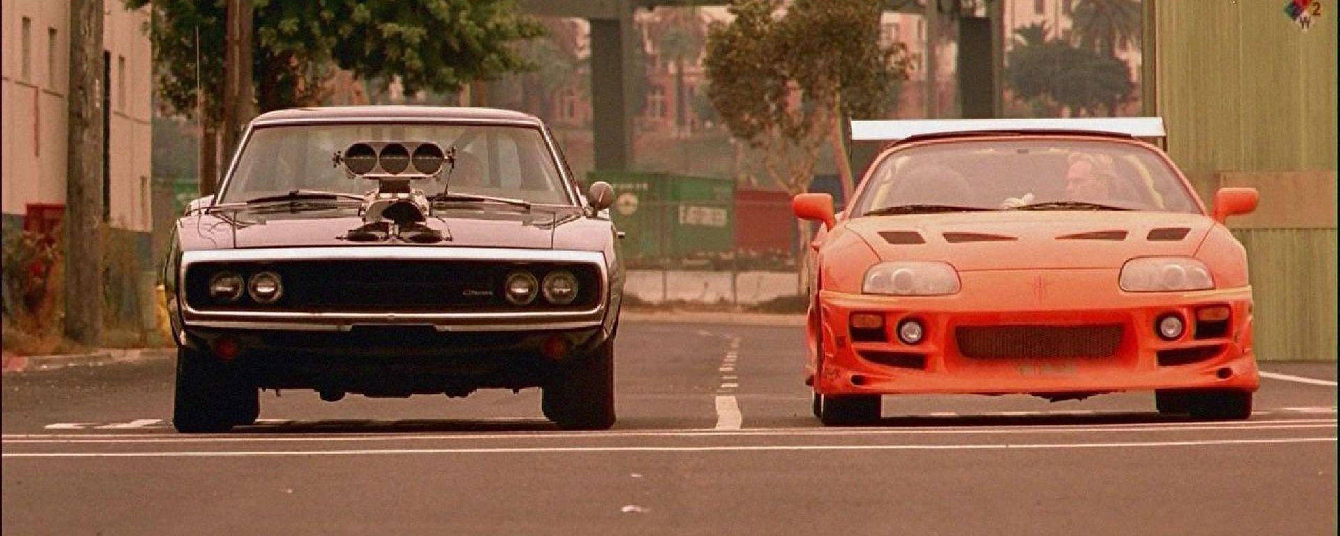 Fast & Furious: la conta delle auto distrutte