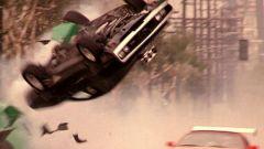 Fast & Furious: la Dodge Charger di Toretto in realtà non è stata distrutta davvero