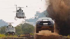 Fast & Furious: stunt sempre più improbabili!