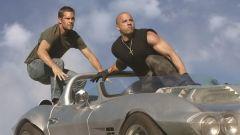 Fast & Furious: stunt sempre più mozzafiato