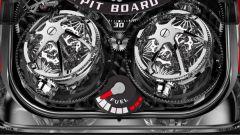 Fast & Furious Twin Turbo: i due tourbillon