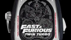 Fast & Furious Twin Turbo: retro