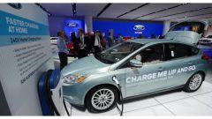 Fastor Charge è il sistema di ricarica Ford