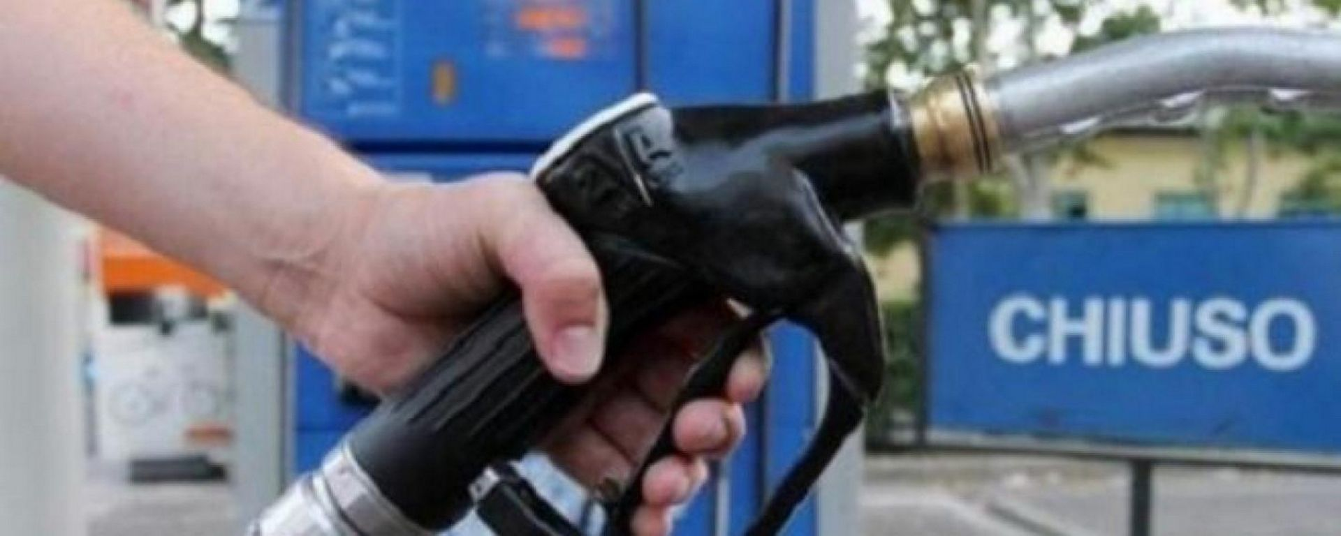 Fattura elettronica, sciopero dei benzinai il 26 giugno 2018