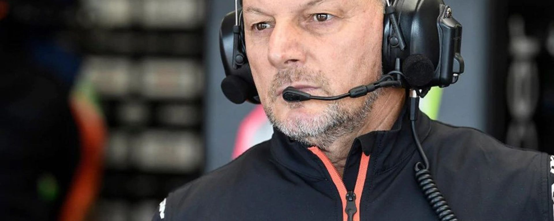 Fausto Gresini | Foto: Aprilia Racing