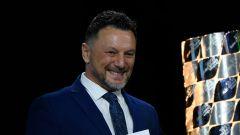 Fausto Gresini. Il cordoglio sui social: da Melandri a Capirossi