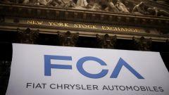 FCA: 1 miliardo di dollari di investimenti negli USA...Grazie a Trump!