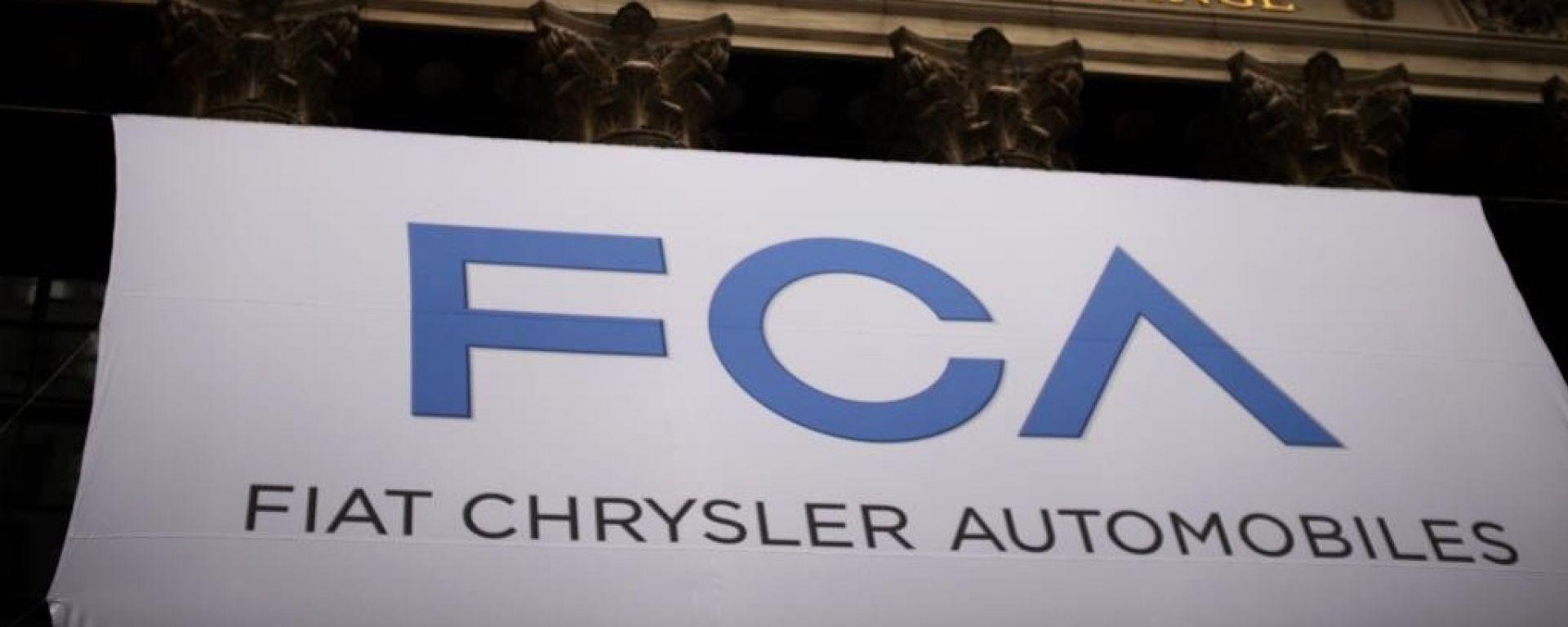 FCA: 1 miliardo di dollari di investimenti negli USA