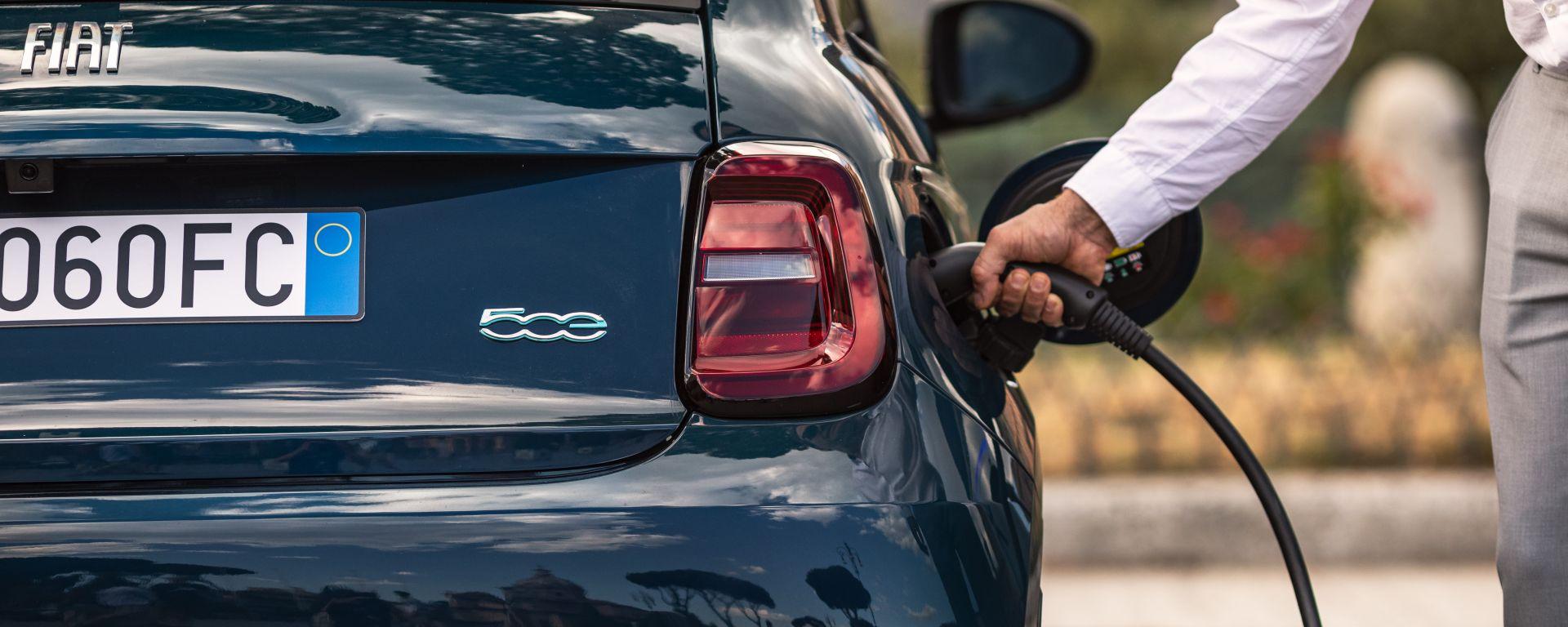 FCA, accordo con Engie EPS per ricarica auto elettriche
