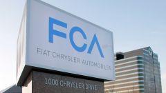 FCA, accordo sul diesel negli USA: pagherà multe e rimborsi