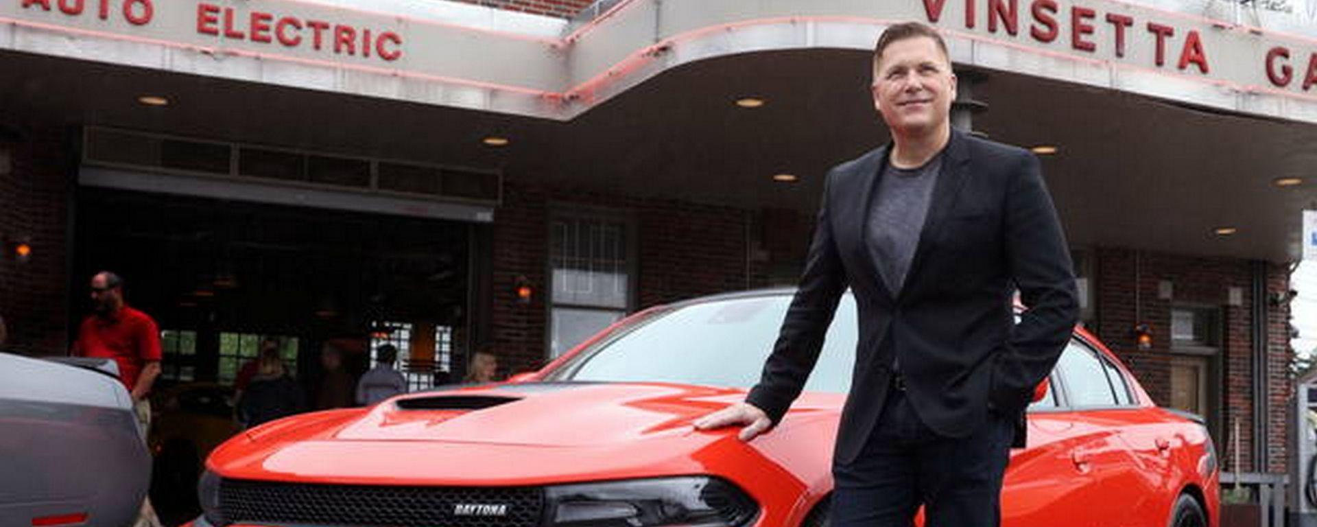 FCA: cambio al vertice di Alfa Romeo e Maserati