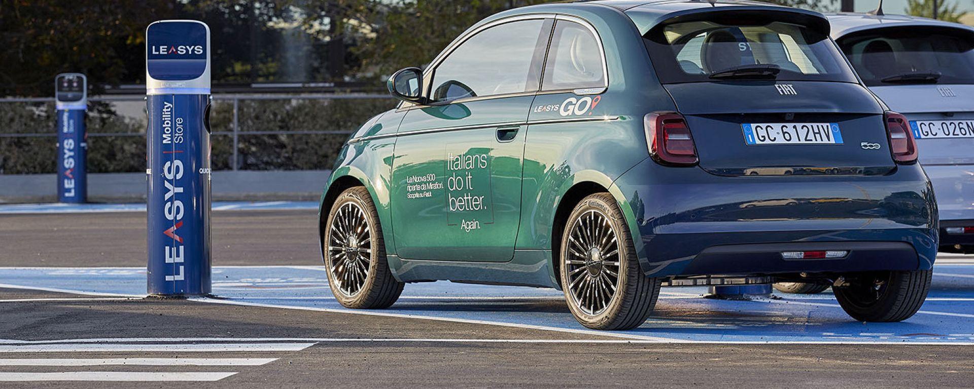 FCA Digital Days, perché a gennaio comprare Fiat conviene
