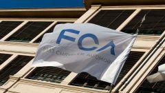 FCA e Ferrari per produrre ventilatori
