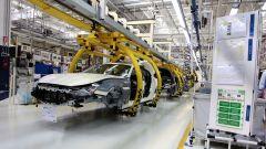 FCA e Maserati, due settimane di stop alla produzione