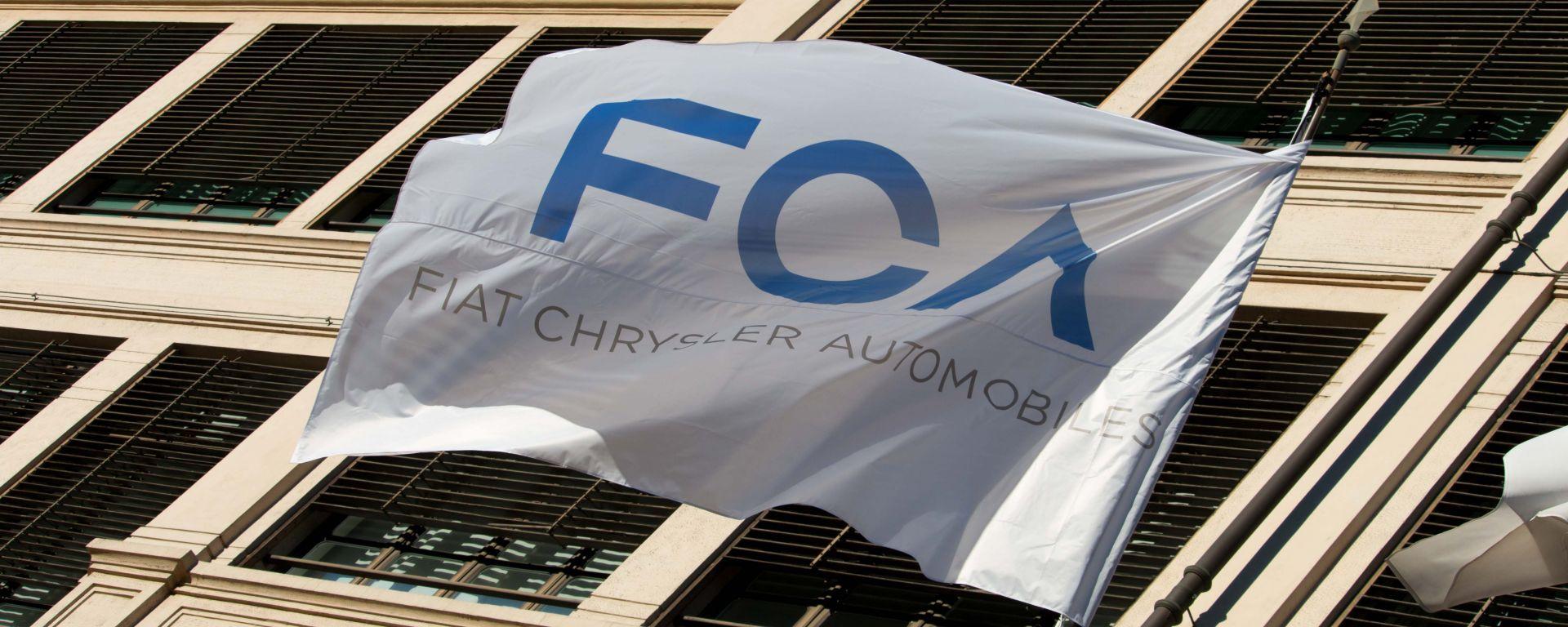FCA è stata citata in giudizio negli USA