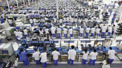 FCA, auto elettriche prodotte da Foxconn (Apple)? L'accordo c'è